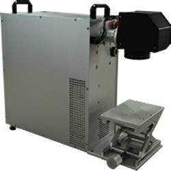 便攜式激光打標機 1