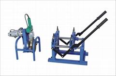 PE welding machine