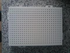 幕墙铝单板氟碳喷涂铝单板厂家