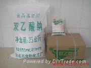 防腐剂食品级双乙酸钠