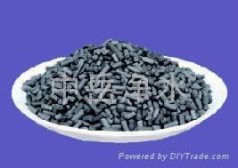 顆粒活性炭 3