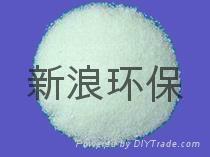 聚丙烯酰胺陽離子