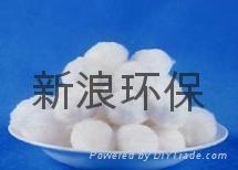 纖維球濾料 2