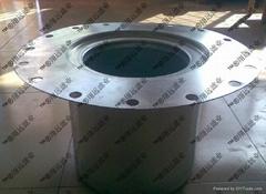 螺杆制冷压缩机滤芯G4051油粗滤芯
