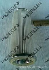 液壓泵回油濾芯