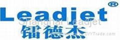 上海镭徳杰喷码技术有限公司
