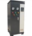 軟起動櫃 160千瓦電機軟啟動控制櫃 質保貳年 2