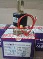 台湾UNI-D空气电磁阀