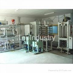 PCB Multilayer Circuit Board Vacuum Press Machine