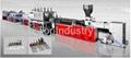 PVC Celuka Plate Production Line