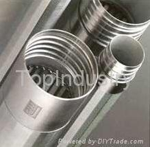 Stainless Steel Well Scr