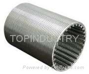 不锈钢滤管