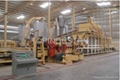 15000m3/year wood and bagasse particle board line