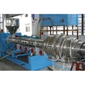 UHMW-PE Pipe Production Line