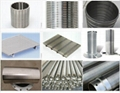 Stainless Steel OEM filtering elements