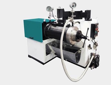 BWSM- Horizontal Pin Type Sand mill/Bead Mill