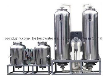 TPI钠离子交换器