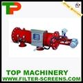 TPX系列刷式自清洗过滤器 8
