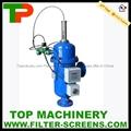 TPX系列刷式自清洗過濾器 9
