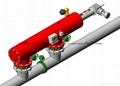 TPX系列刷式自清洗過濾器 15
