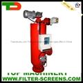 TPX系列刷式自清洗過濾器 16