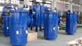 TPX系列刷式自清洗过滤器 4