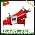 TPX系列刷式自清洗過濾器 17