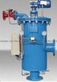 TPX系列刷式自清洗过滤器 3
