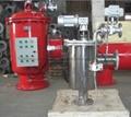 TPX系列刷式自清洗過濾器 19