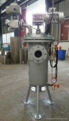 TPX系列刷式自清洗過濾器