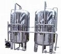 TPC活性炭过滤器