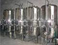 TPC活性炭過濾器 2