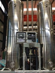 TPI Sodium Ion Exchanger