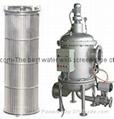 TPB 自動反沖洗過濾器 3