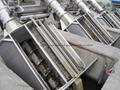 TPR 转鼓式格栅除污机