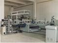 PVC Sheet Board Production Line