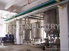 Glue and Formaldehyde Making Machine