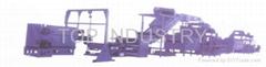 PVC Mat Production Line