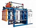 EPS Automaitc Vacuum Shape Molding