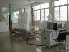 EPS CNC Shape Cutting Machine