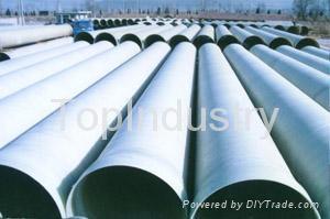Fiberglass Pipe Manufacturers