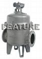 液力自潔型全自動過濾系統