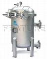 ILBX standard multi-bag filter