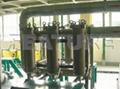 Membrane Ceramic membrane filtering