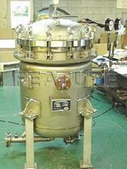 衛生級芯式過濾器