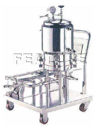 衛生級芯式過濾器 2