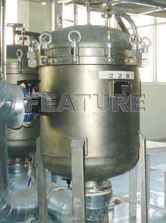 工業級芯式過濾器 1