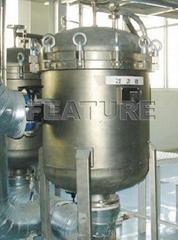 工业级芯式过滤器