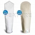 Needled Felt Filter-bag(PO/PE/NT/PT) 1