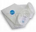 Needled Felt Filter-bag(PO/PE/NT/PT) 2
